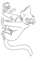 Warrior-Cats-coloring-pages-11