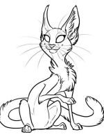 Warrior-Cats-coloring-pages-2