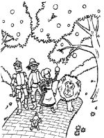 Wizard-of-Oz-coloring-pages-12