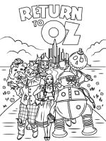 Wizard-of-Oz-coloring-pages-3