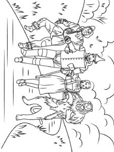 Wizard-of-Oz-coloring-pages-4