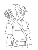 Young-Justice-coloring-pages-1