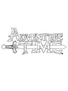 adventure-time-coloring-pages-1