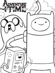 adventure-time-coloring-pages-3