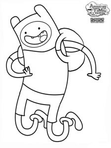 adventure-time-coloring-pages-8