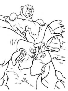 brother-bear-coloring-pages-1