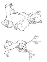 brother-bear-coloring-pages-8