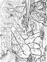 castle-crashers-coloring-pages-3