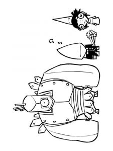 castle-crashers-coloring-pages-4
