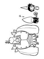 castle-crashers-coloring-pages-4