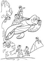 finding-nemo-crush-and-squirt-coloring-pages-7