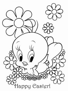 cute-tweety-bird-coloring-pages-13