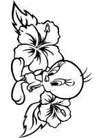cute-tweety-bird-coloring-pages-19