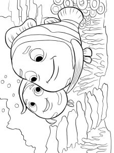 finding-nemo-coloring-pages-9
