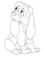 fox-and-the-hound-coloring-pages-6