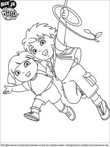 go-diego-go-coloring-pages-2