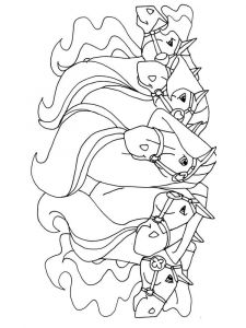 horseland-coloring-pages-15