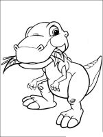 land-before-time-coloring-pages-11