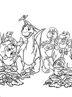 land-before-time-coloring-pages-26