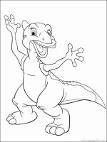 land-before-time-coloring-pages-3