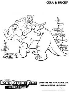 land-before-time-coloring-pages-5