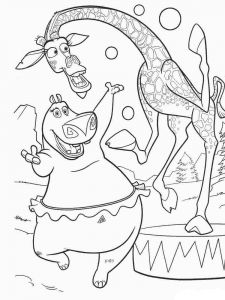 madagascar-coloring-pages-4