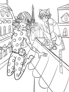 miraculous-tales-of-ladybug-and-cat-noir-coloring-pages-6