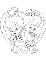 pebbles-and-bamm-bamm-coloring-pages-9