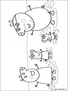 peppa-pig-coloring-pages-7