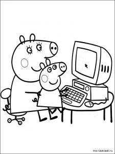 peppa-pig-coloring-pages-9
