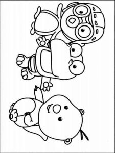 pororo-the-little-penguin-coloring-pages-2