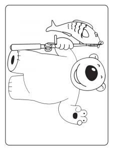pororo-the-little-penguin-coloring-pages-7