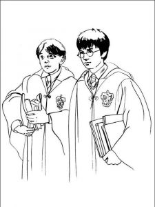 Harry-Potter-coloring-pages-2