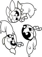 powerpuff-buttercup-coloring-pages-3