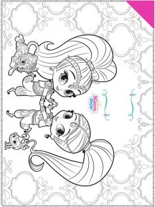 shimmer-and-shine-coloring-pages-19