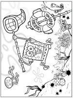 spongebob-coloring-pages-30