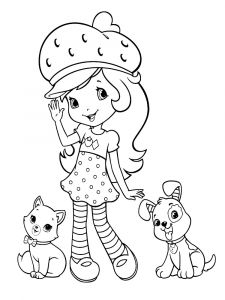 strawberry-shortcake-coloring-pages-11