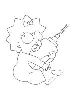 the-simpsons-coloring-pages-38