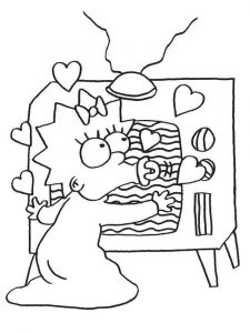 the-simpsons-coloring-pages-5