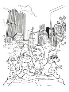 the-smurfs-coloring-pages-15