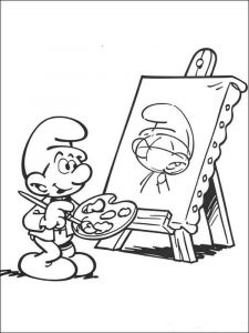 the-smurfs-coloring-pages-21