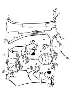 yogi-bear-coloring-pages-14