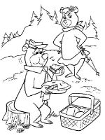 yogi-bear-coloring-pages-2