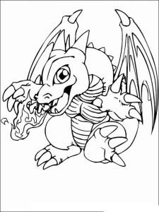 yu-gi-oh-coloring-pages-11