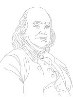 Benjamin-Franklin-coloring-pages-2