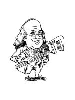 Benjamin-Franklin-coloring-pages-4