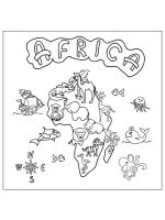 Africa-coloring-pages-1