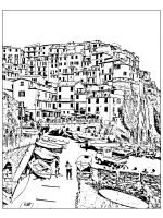 Italy-coloring-pages-8