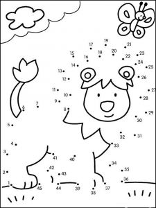Dot-To-Dot-Coloring-Pages-1