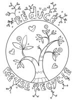 Recycling-coloring-pages-2